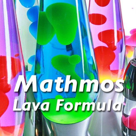 mathmos telstar lavalampe rakete klar pink. Black Bedroom Furniture Sets. Home Design Ideas
